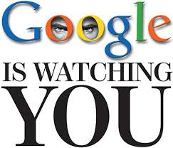 Google_is_watching_you